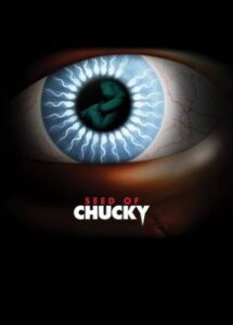Seed Of Chucky poster art
